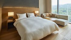 First Look: Mujis Debut Hotel (And Restaurant!) | Netfloor USA