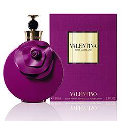 valentina assoluto feminino eau de parfum resenha