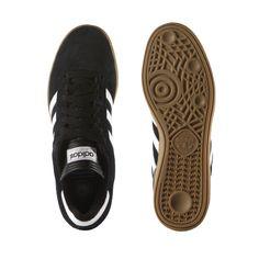 Adidas Busenitz, Black And White, Sneakers, Shoes, Fashion, Tennis, Moda, Slippers, Zapatos
