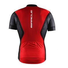 2016 Outdoor Sports Men's Short Sleeve Cycling Jersey >>> More info could be found at the image url.