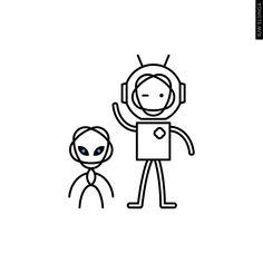 HappyBloem Aliens // rjw elsinga, summer 2015 (all rights reserved)