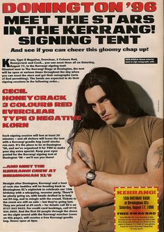 Portrait of a Sinner Type 0 Negative, Doom Metal Bands, Everclear, Peter Steele, Green Man, E Cards, Concert Posters, Beautiful Soul, American Singers