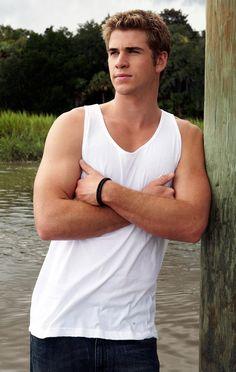 Liam Hemsworth: aspen