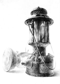 21 Oil Lamp Pencil Drawing Ideas - New Basic Drawing, Drawing Sketches, Pencil Drawings, Art Drawings, Academic Drawing, Academic Art, Architecture Sketchbook, Art Sketchbook, Pencil Shading