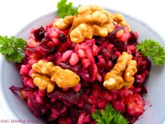 Cobb Salad, Food And Drink, Gluten Free, Bulgur