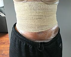 DIY: Lose Weight Body Wraps to Shed Unwanted Pounds