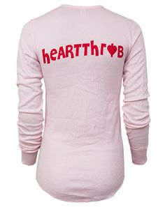 I MUST own a shirt like this! Perfect for Valentines Mixer!