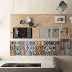LOPER K11 | Vinyl karpetten en lopers | Designwebwinkel