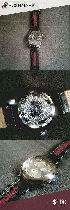 Gucci Watch Designer Gucci Watch Gucci Accessories