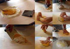 """The Art of Making Homemade Pasta in Bologna"" by Lauren Aloise on spanishsabores.com"