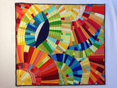 Score For Get Your Curve On Test Quilt Gallery | daintytime ~ Sherri Lynn Wood