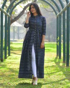 Shop for Designer Dresses, Accessories & More for Women, Men and Kids Kurta Designs Women, Kurti Neck Designs, Dress Neck Designs, Salwar Designs, Blouse Designs, Pakistani Fashion Casual, Muslim Fashion, Indian Fashion, Indian Designer Outfits