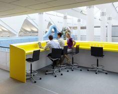 Offices of Lego in Denmark