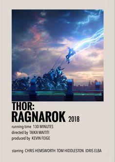Thor ragnarok by Millie