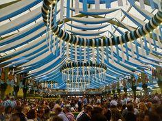 Oktoberfest, Munich | homelessandconfused.com