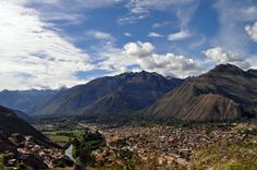 Great traveler shots of Peru and a great article! #peru #gate1travel @Stephen Thorburn