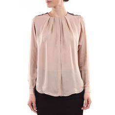 Lekker bluse fra Malene Birger fra By Malene Birger