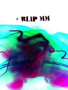 Madame Mazuni AKA MM, BLIP MM on ArtStack #madame-mazuni-aka-mm #art