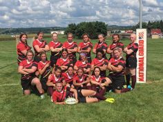 King's College Women's Rugby Seeking Assistant Coach