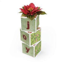 Boxes of Joy by Susan Tierney-Cockburn - Scrapbook.com