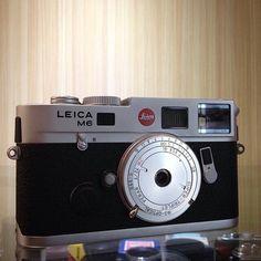 MS-Optical Super-Triplet Perar 24mm F4MC - with Leica M6...