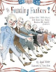 A more contentious bunch you'll never find…so how did a dozen very different fellows manage to draft our Constitution?