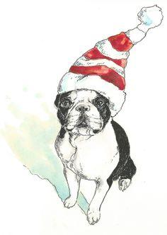 Buon Natale! by Susanna Zanella