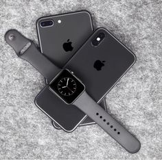 Space gray essentials' by Juampi*