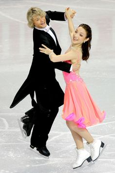 The 22 Best Ice Dancing Costumes Ever from Meryl Davis and Charlie White - Cosmopolitan.com