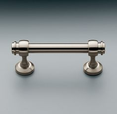 "RH's Lugarno Pull  3"", 4"", 6"" or 8"" (center-to-center screw holes)"