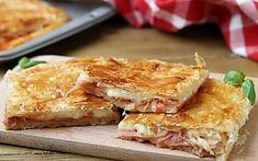 Pizza parigina ricetta della pizza rustica napoletana con pasta sfoglia