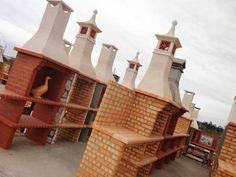 JVP Fabricante Churrasqueiras - Churrasqueiras, Recuperadores de Calor, Salamandras, Fornos a lenha - Portugal