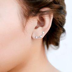 #AdoreWe #Soufeel Jewelry - Designer Soufeel Meteor Shower Earrings - AdoreWe.com