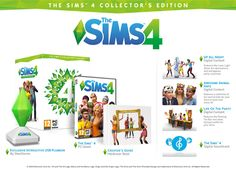 The Sims 4 - Collector's Edition