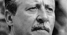 'Chi ha paura muore ogni giorno, chi non ha paura muore una volta sola' Paolo Borsellino
