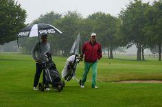 Schmitzhof Open 12. Juli 2014 am Loch 7