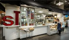 You'll find everything from tamales to tabbouleh at Midtown Global Market and food hall in South Minneapolis.