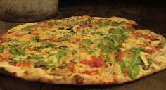 This delicious recipe will make 14 inch pizzas. Make it your own with your favourite toppings. Courtesy of Marshall Jett and Errin Byrd of Veraci Pizza. Pizza Recipes, Cooking Recipes, Dinner Recipes, Neopolitan Pizza, Thin Crust Pizza, Pizza Dough, Brick Oven Pizza, Best Food Trucks, Seattle Food
