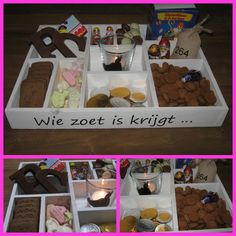 Look at the photo of taraluna titled Nice for Sinterklaas! and other inspirations - Fotowand - ENG Homemade Christmas Crafts, Newspaper Basket, Cardboard Art, Birthday Diy, Hobby House, Inspirational Gifts, Preschool Crafts, Vintage Dolls, Birthday Decorations