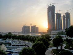 Travel, United Arab Emirates, Middle East - Dubai, Abu Dhabi, Al Ain