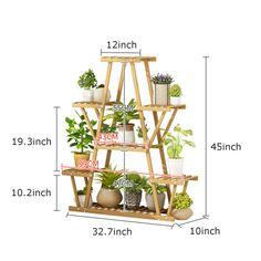 Decorative Planters, Wooden Planters, Planter Pots, Indoor Flower Pots, Wooden Plant Stands, Wooden Rack, Wooden Flowers, Flower Stands, Plant Shelves