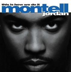Montell Jordan This Is How We Do It CD Canadian Version 1995 Rush Keb Mo #ContemporaryRB