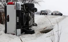 Oklahoma Man Faces Multiple Charges Including DUI After a Single-Vehicle Accident