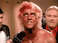 New trending GIF on Giphy. wrestling excited woo ric flair. Follow Me CooliPhone6Case on Twitter Facebook Google Instagram LinkedIn Blogger Tumblr Youtube