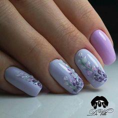 # Nails Маникюр | Ногти #SpringNails