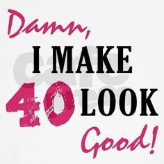 40th birthday party ideas for women - Google Search
