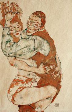 Bild: Egon Schiele – Liebesakt The post Bild: Egon Schiele – Liebesakt appeared first on Kunst. Gustav Klimt, Canvas Art, Canvas Prints, Art Prints, Google Art Project, Art Moderne, Erotic Art, Art Google, Figurative Art