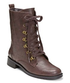Love this Brown Ride Away Boot by A2 by Aerosoles on #zulily! #zulilyfinds $39.99 was $110.00