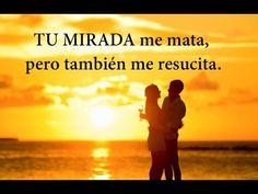Bonito Mensaje de Amor ♡ ♥ ERES LO MEJOR DE MI VIDA