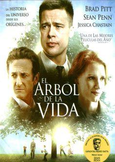 El Árbol De La Vida 2011 Drama (The Tree of Life) Español
